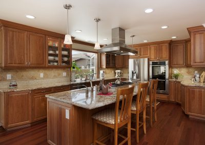 Fountain Valley Home Remodel Murphy Kitchen