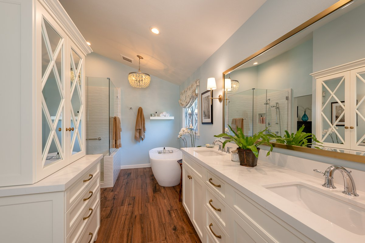 Charmant Bathroom Remodel Orange County
