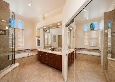 Tustin Home Remodel - Jorgensen Bath 1