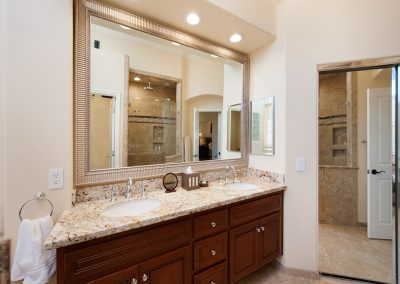 Tustin Home Remodel - Jorgensen Bath 4