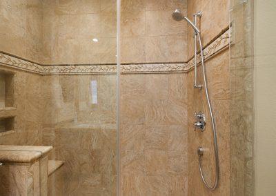 Tustin Home Remodel - Jorgensen Bath 6