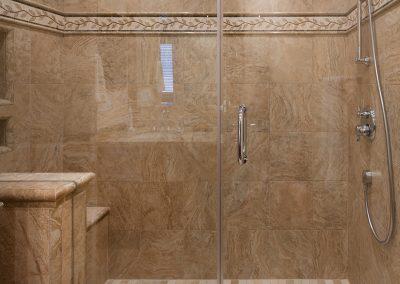 Tustin Home Remodel - Jorgensen Bath 9