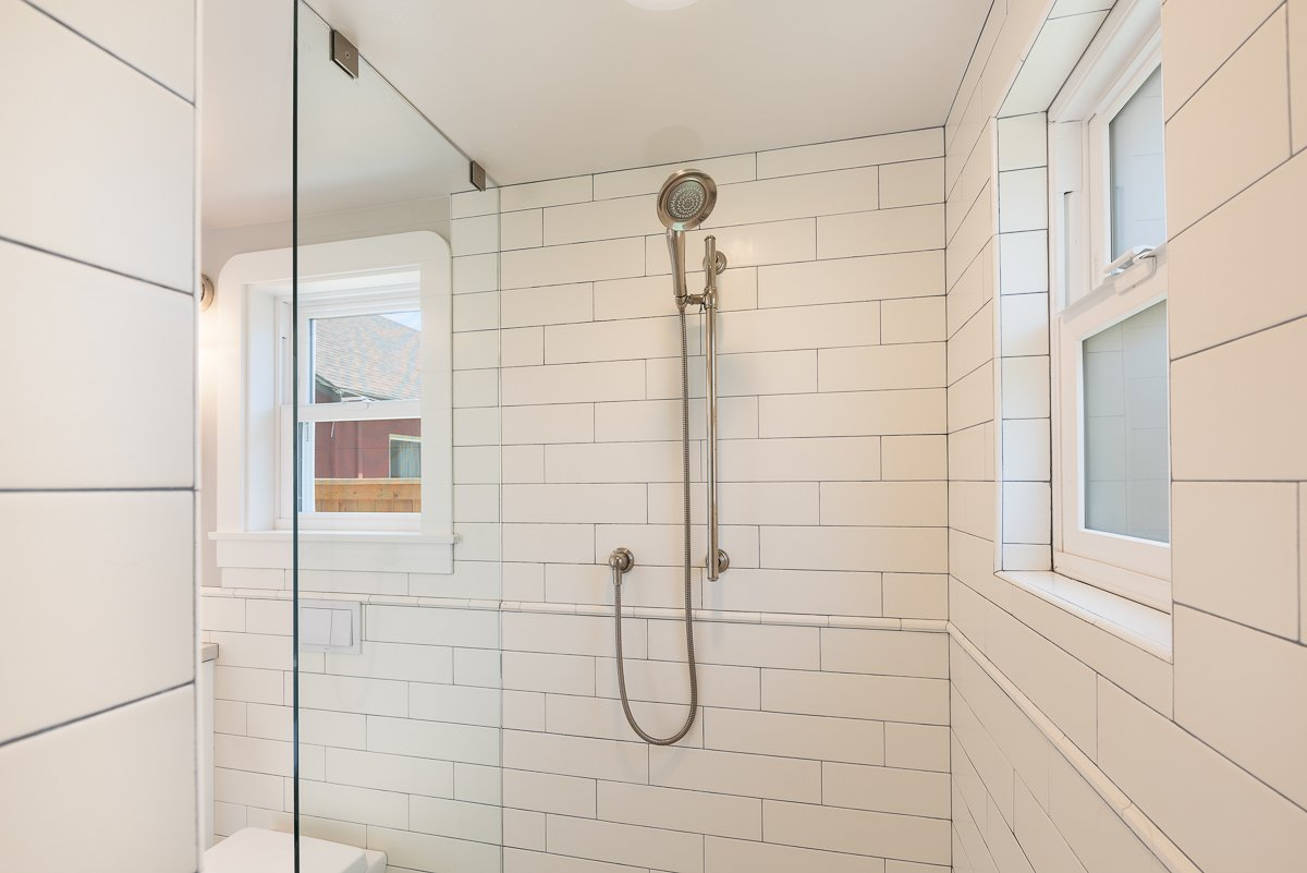 North Tustin Guest Bathroom Remodel Before