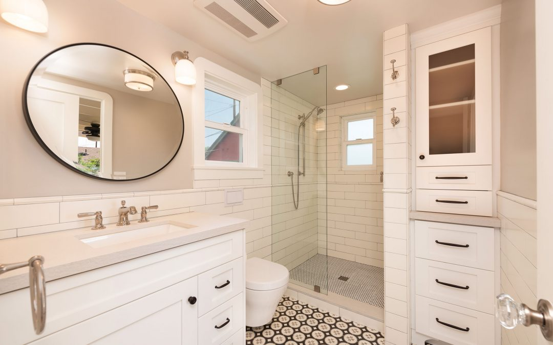 Santa Ana Bathroom Remodel – Lyons