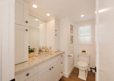 Irvine Bathroom Remodel Trumbull 1