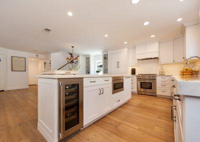 Irvine Home Remodel – Trumbull