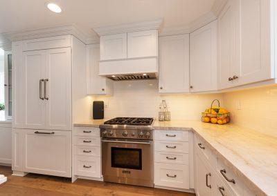Irvine Kitchen Remodel Trumbull 3
