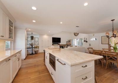 Irvine Kitchen Remodel Trumbull 4