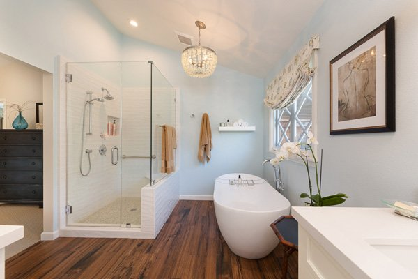 Bathroom Designer Orange County