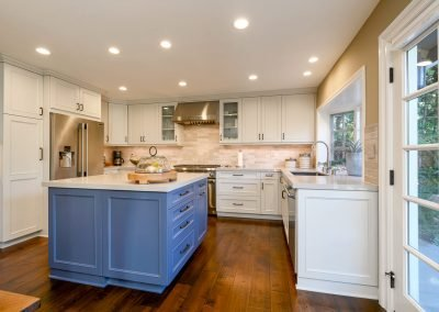Huntington Beach Kitchen Remodel – Stack