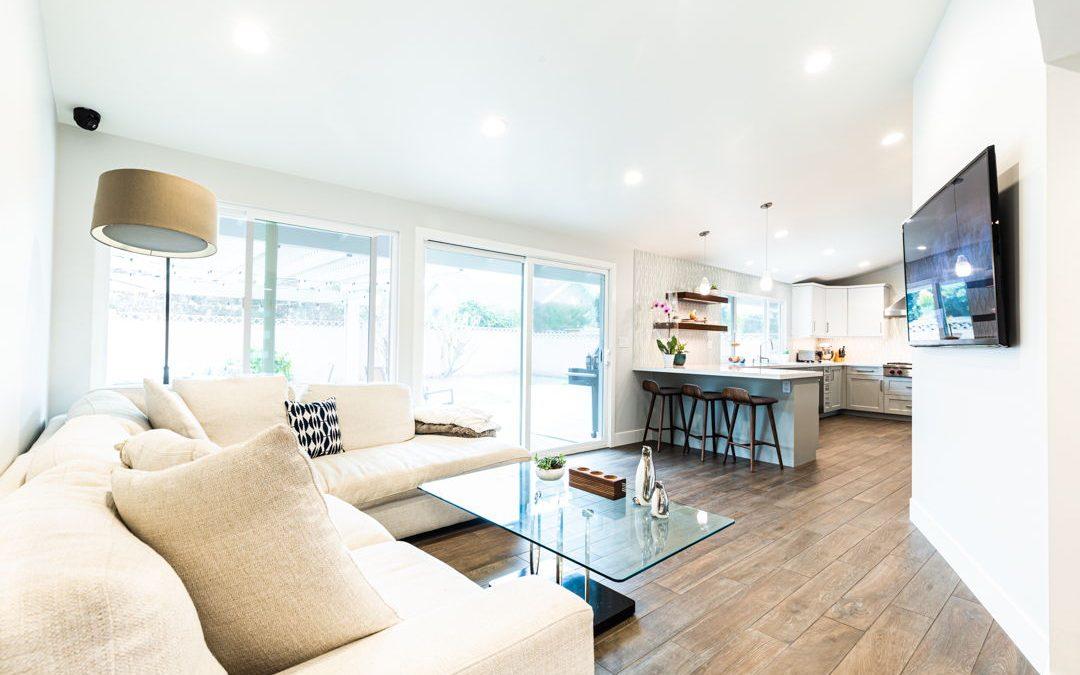 Rossmoor Home Remodel – Poost