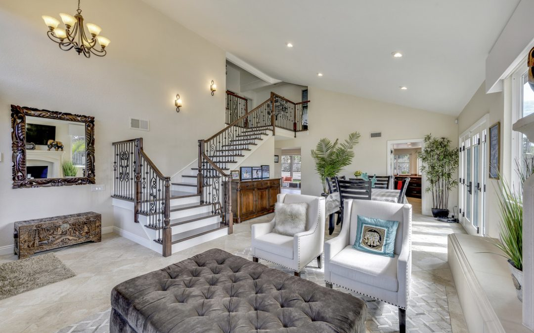Before & After: Old Mission Viejo Home Gets Better Indoor-Outdoor Connection