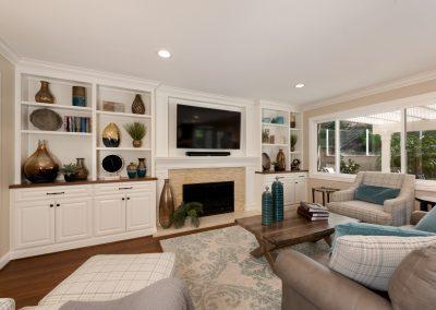Yorba Linda Home Remodel – Campbell