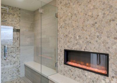 Villa Park Master Bathroom Remodel – Krohn