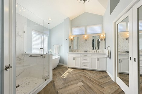 Mission Viejo Bathroom Remodel – Uribe