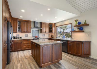 Laguna Niguel Kitchen Remodel – Parker