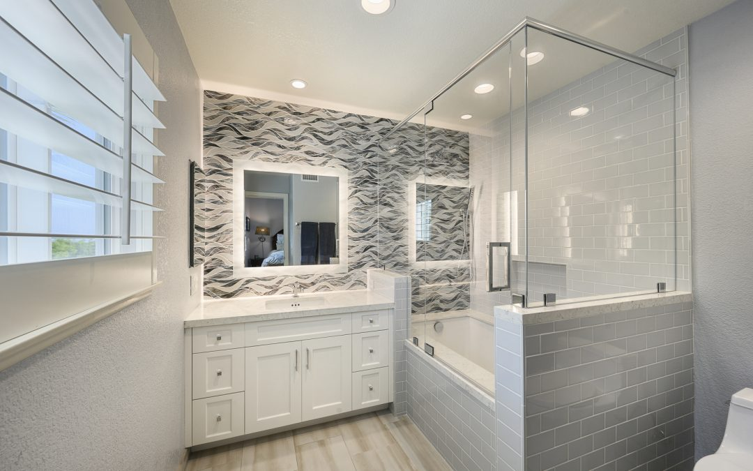 San Clemente Bathroom Remodels – O'Donnell